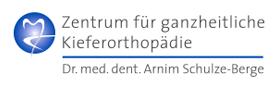 Kieferorthopädische Praxis Taufkirchen - Dr. Schulze-Berge